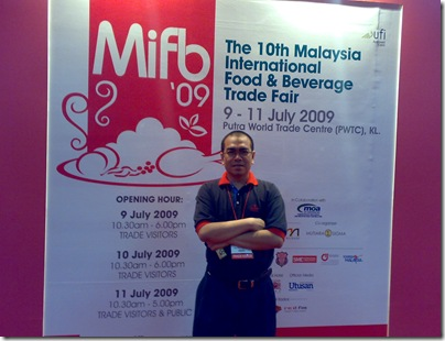 F & B Trade Fair