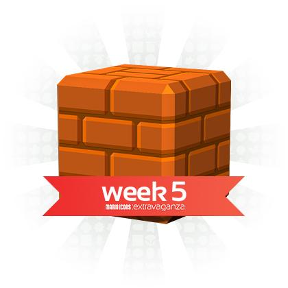 Extravaganza Week 5