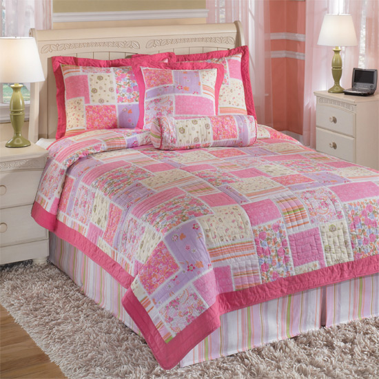 Cute McKensey Youth Bed Set Ella Magneta Youth Bed