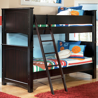 Simple Stages Bunk Youth Set Embrace Youth Twin Bunk Bed