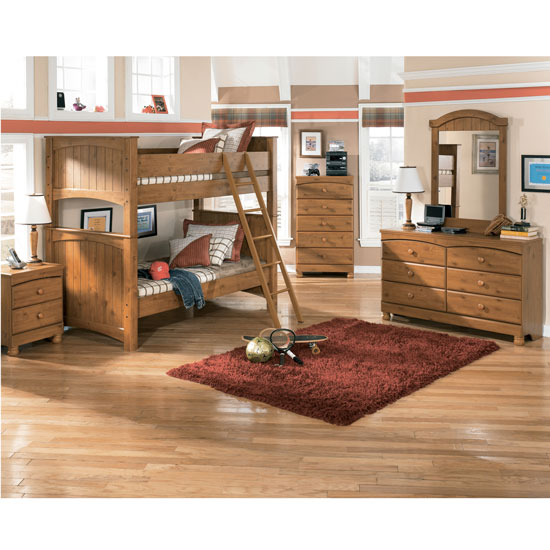 Nice Stages Bunk Bed Youth Set Embrace Youth Twin Bunk Bed