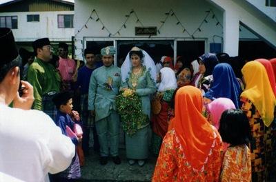 brunei_malay_wedding