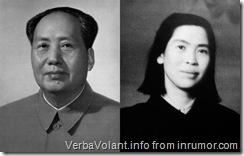 He Zizhen Tigres Mao