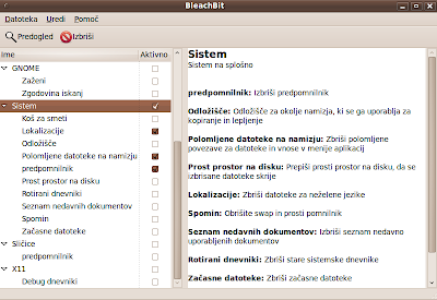 Slovenian on Ubuntu 9.10 Karmic Koala