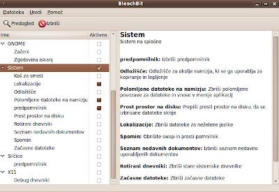 Slovenian on Ubuntu 9.10 Karmic Koala