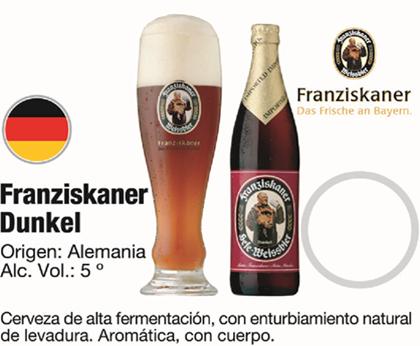 Franziskaner Dunkel