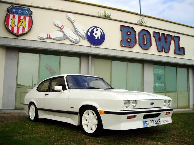 Isle Of Wight Classic Car Club