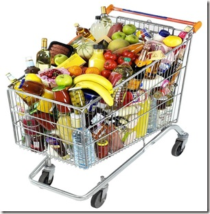 GroceryCart