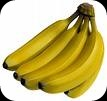 pisang,khasiat jus buah,manfa'at jus