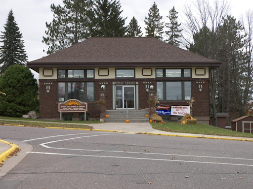 Original Public Library