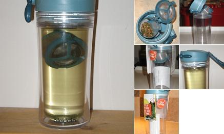 View Aladdin Tea Infuser Mug