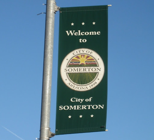 Welcom to Somerton