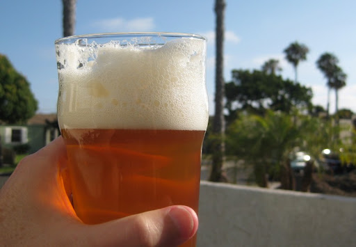 San Diego Session Ale