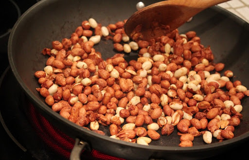 Nam Yu Peanuts