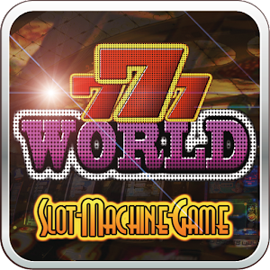 Seven World - SlotMachine game For PC / Windows 7/8/10 / Mac – Free Download