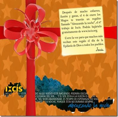 151 Un regalo de reyes anticipado