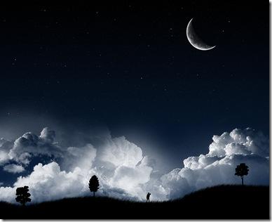 006 Aunque es de noche