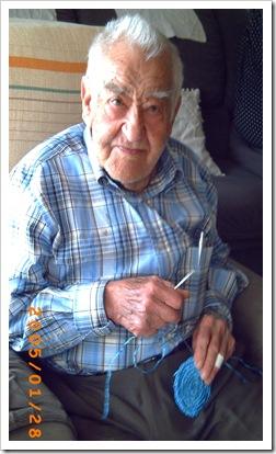 092 Mi abuelo