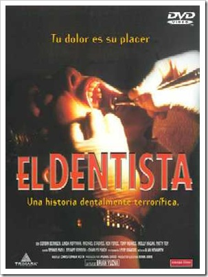 128 De cine de terror