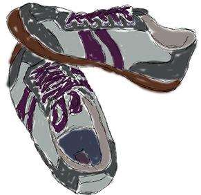 142 Por un agujero en el zapato