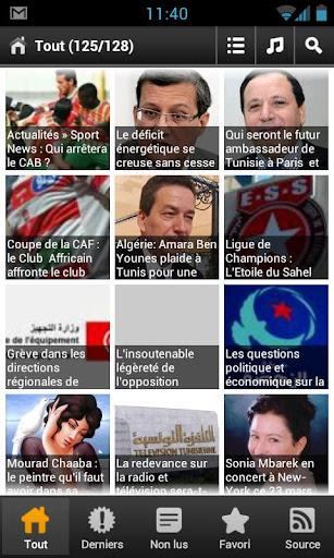 TunisiaNews