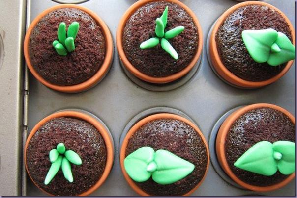 Cupcakes-Chocolate-Plantinha-Vasinho-2