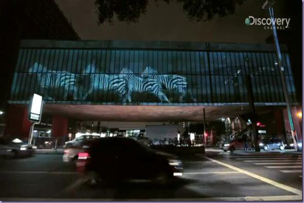 MASP-Telão-Discovery-Channel