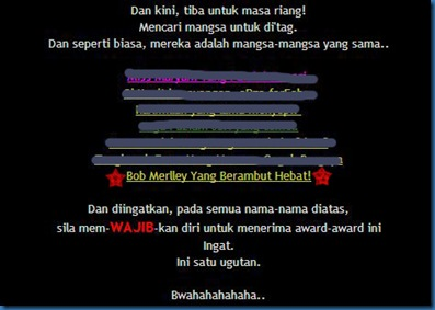 pengesahan awards copy