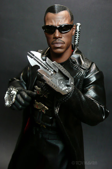 Hot Toys Blade