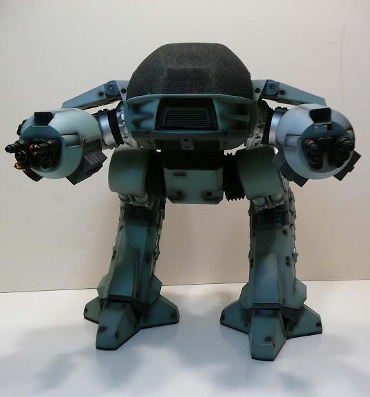 hot toys ed-209