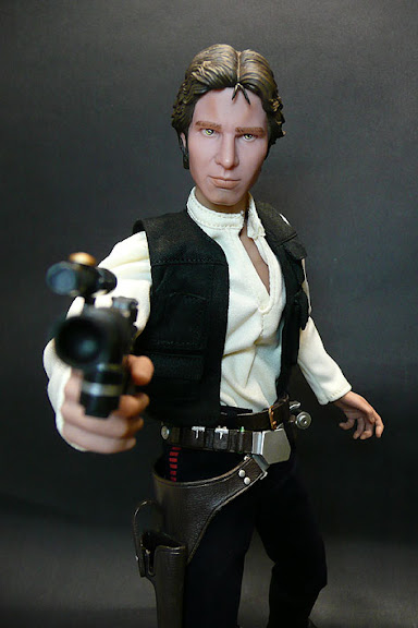 Medicom Han Solo