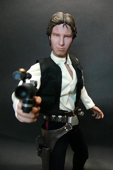 Medicom Han Solo