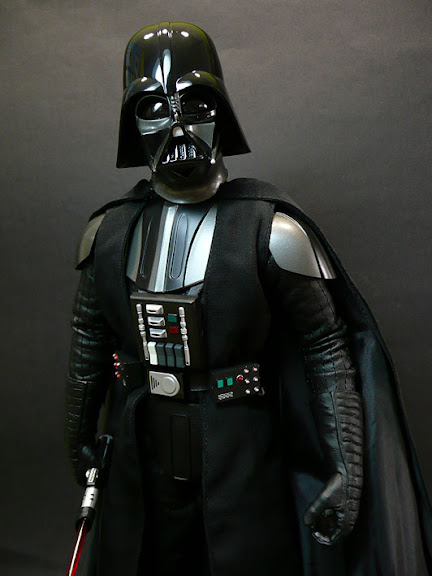 SIdeshow Darth Vader