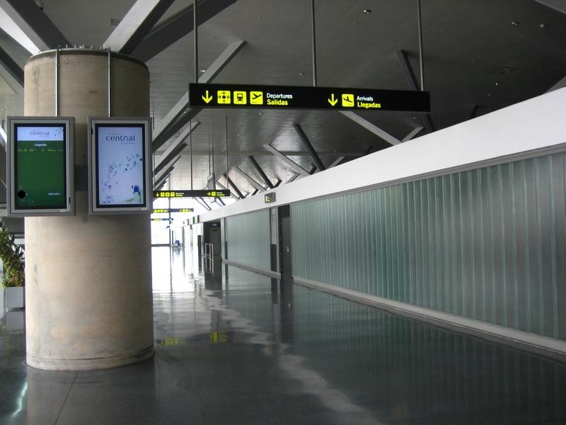 AENA y la privatización 7194