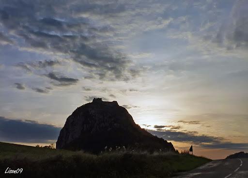 Premiers rayons sur Montségur dans Actualité locale Ciel%20de%20rentr%C3%A9e