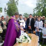 Pogrzeb p. Organisty