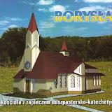 Zbiórka na odbudowę kościoła