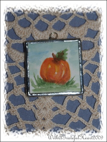 Punkin Charm