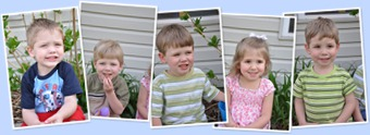 View Easter kids 2010