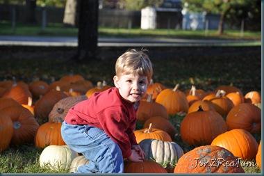 Jonathan Pumpkin