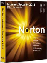 Norton Norton Internet Security 2011 & Antivirus + Crack