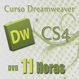 Curso de Dreamweaver CS4 em Video Aulas   Becck