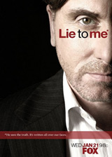 Lie to Me S02 Completa DVDRip XviD + Legenda