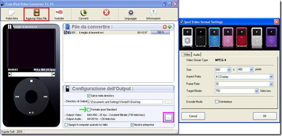 Free iPod Converter