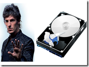 Programma gratis per nascondere e bloccare l'hard disk con un clic di mouse
