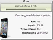 Come risolvere problema scaricando il software per iPod/iPhone/iPad la connessione è scaduta