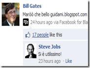 Creare finte conversazioni Facebook per fare scherzi agli amici e parenti