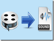 Come estrarre l' audio da qualsiasi video con FormatFactory in un clic