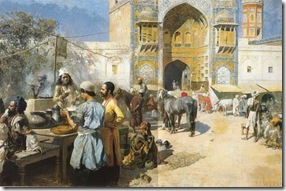 Edwin-Lord-Weeks-An_Open-Air_Restaurant_Lahore
