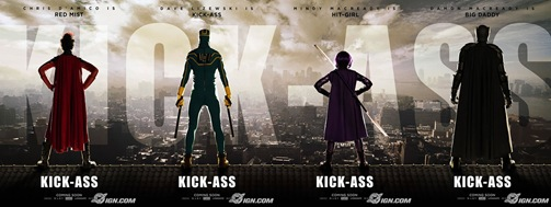 kick_ass_movie_posters_combined